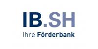 Logo Investitionsbank Schleswig-Holstein (IB.SH)