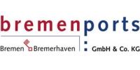 Logo bremenports GmbH & Co. KG