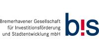 Logo BIS Bremerhavener Gesellschaft für Investitionsförderung u. Stadtentwicklung mbH
