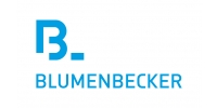 Logo Blumenbecker Industrie-Service GmbH