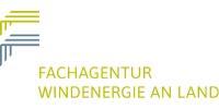 Logo Fachagentur Windenergie an Land e.V.