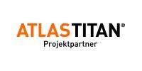 Logo ATLAS TITAN GmbH