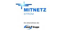 Logo Mitteldeutsche Netzgesellschaft Strom mbH