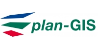 Logo plan-GIS GmbH