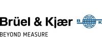 Logo Brüel & Kjaer GmbH