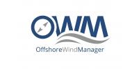 Logo OWM OffshoreWindManager GmbH