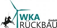 Logo WKA Rückbau GmbH