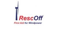 Logo RescOff GmbH