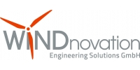 Logo WINDnovation Engineering Solutions GmbH