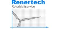 Logo Renertech Rotorblattservice GmbH & Co. KG