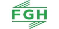 Logo FGH Zertifizierungsgesellschaft mbH