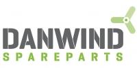 Logo Danwind Spare Parts ApS