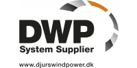 Logo Djurs Wind Power