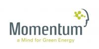Logo Momentum Gruppen A/S