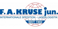 Logo Friedrich A. Kruse jun.