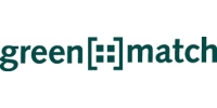 Logo greenmatch AG
