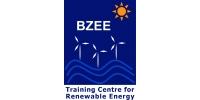 Logo BZEE Academy GmbH Bildungszentrum für Erneuerbare Energien