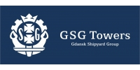 Logo GSG Towers SP z.o.o.