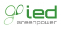 Logo IED-Greenpower