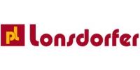 Logo Peter Lonsdorfer