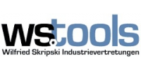 Logo ws-tools Industrievertretungen