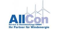 Logo AllCon Service & Dienstleistungs GmbH