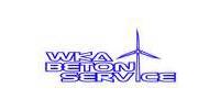 Logo WKA Beton Service GmbH