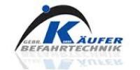 Logo Käufer, Gebr. GmbH Befahrtechnik KAEUFER Blade Access Systems