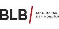 Logo BLB Eine Marke der Nord/LB