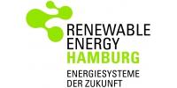 Logo Erneuerbare Energien Hamburg Clusteragentur GmbH