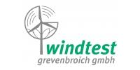Logo windtest grevenbroich gmbh