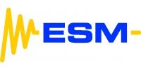 Logo ESM Energie- und Schwingungstechnik Mitsch GmbH