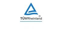Logo TÜV Rheinland Group