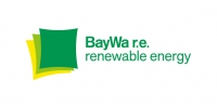 Logo BayWa r.e. renewable energy GmbH