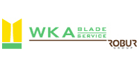 Logo WKA Blade Service GmbH