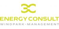 Logo energy consult GmbH