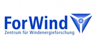 Logo Windstudium: Weiterbildendes Studium Windenergietechnik und -management