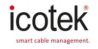 Logo icotek GmbH