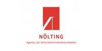 Logo Nölting GmbH Agentur für Unternehmenskommunikation