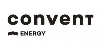 Logo Convent energy GmbH