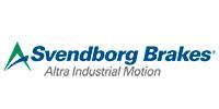 Logo Svendborg Brakes ApS