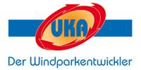 Logo UKA Umweltgerechte Kraftanlagen GmbH & Co. KG