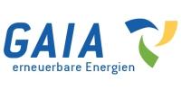 Logo GAIA mbH