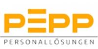 Logo PEPP GmbH