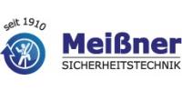 Logo Meißner Sicherheitstechnik GmbH