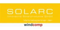 Logo Solarc Innovative Solarprodukte GmbH