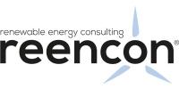 Logo reencon GmbH