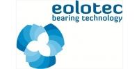 Logo eolotec GmbH