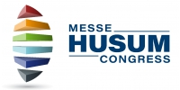 Logo Messe Husum & Congress GmbH & Co. KG