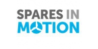 Logo Spares in Motion B.V.